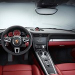 Обновленный Porsche 911 от Porsche Exclusive