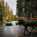 Volvo S90 официальное фото