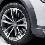 Audi A4 Allroad Quattro официальное фото