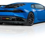 Lamborghini Huracan N-Largo тюнинг от Novitec Torado