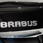 Mercedes C450 AMG 4MATIC тюнинг от Brabus