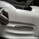 Nissan GT-R Alpa G тюнинг от AMS Performance