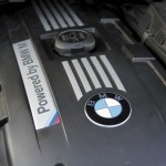 BMW 1-Series M Coupe тюнинг от Alpha-N Performance