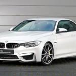 BMW M4 тюнинг от B&B Automobiltechnik