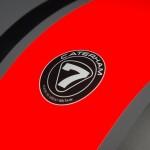 Caterham Seven 620S официальное фото