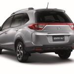 Honda BR-V 2016