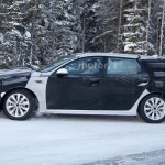 Kia Optima Sportswagon шпионское фото