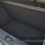 Mahindra KUV100 багажник/trunk