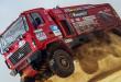 Новейший МАЗ показал лучшую надежность на Дакаре