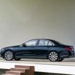 Mercedes-Benz E-Class 2016 официальное фото