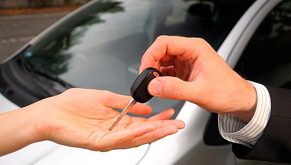Storlet Car Rental - аренда автомобилей