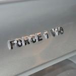 VLF Force 1 с двигателем Viper