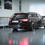 Audi AS4 тюнинг от ABT Sportsline