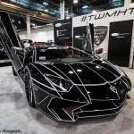Lamborghini-Aventador-black-Tron-Giovanna-Wheels-1