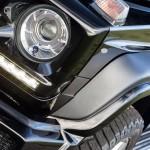 Hofele-Design G-Cross тюнинг Mercedes-Benz G-Class