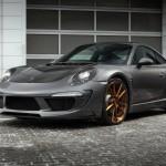 Porsche 911 (991) Stinger тюнинг от TopCar