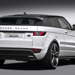 Range Rover Evoque тюнинг от Caractere Exclusive