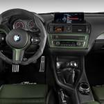 AC SChnitzer ACL2 тюнинг BMW M235i
