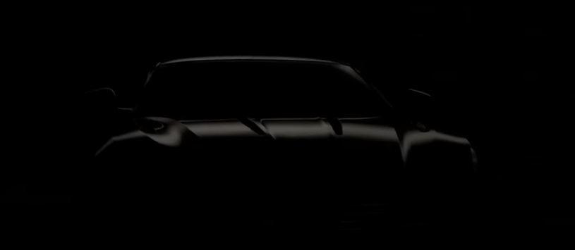 Aston Martin DB11 скрин из видео-тизера