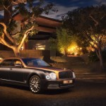 Bentley Mulsanne Extended Wheelsbase 2017