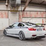 BMW M4 тюнинг от Carbonfiber Dynamics