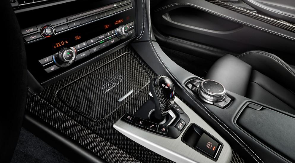 BMW M6 Competion Edition