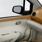 Chevrolet Essentia концепт
