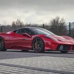 Ferrari 458 тюнинг от Prior Design