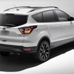Ford Escape 2017 Sport Appearance Package