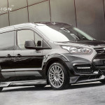 Ford Transit Connect тюнинг от Carlex Design