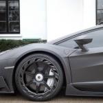 Lamborghini Aventador Superveloce J.S. 1 Edition тюнинг от Mansory
