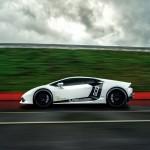 Lamborghini Huracan от O.CT TUNING