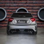 Mercedes A-Class от Lorinser