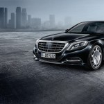 Mercedes-Maybach S 600 Guard