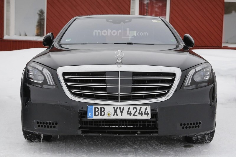 Mercedes-amg claims that the new performance sedan is the most powerful e-class to date