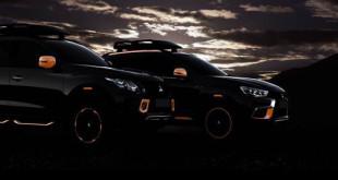 Концепты Mitsubishi ASX и L200