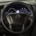 Nissan Armada 2017