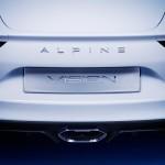 Renault Alpine Vision