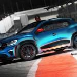 Renault KWID RACER концепт