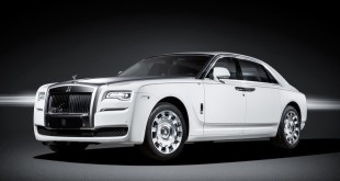 Rolls-Royce Eternal Love