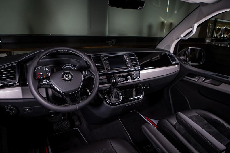 Volkswagen T6 тюнинг от ABT Sportsline