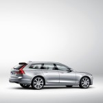 Volvo V90 2016 официальное фото