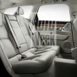 Volvo V90 официальное фото (утечка)