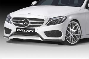Mercedes-AMG C63 S Estate Rottweiler тюнинг от Piecha Design