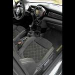 Mini F300 тюнинг от Manhart Performance