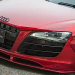 Audi R8 тюнинг от Liberty Walk