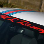 Audi RS3 Sportback тюнинг MR Racing
