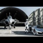 Bell & Ross Aero GT Концепт