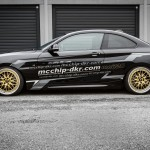 BMW 220i Coupe тюнинг от mcchip-dkr