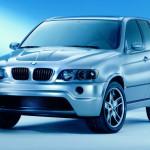 BMW X5 Le Mans V12